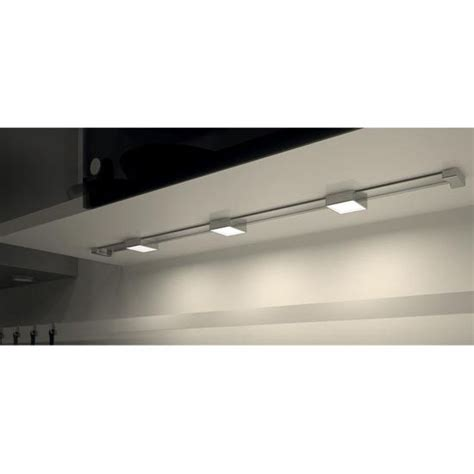 cabinet lighting hafele loox 24v led 3006 rail task