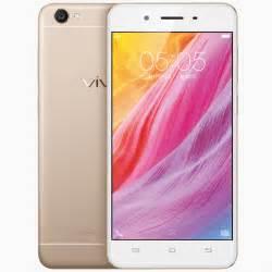 Harga Hp Vivo Ulasan Spesifikasi Dan Harga Hp Android Vivo Y55 Segiempat