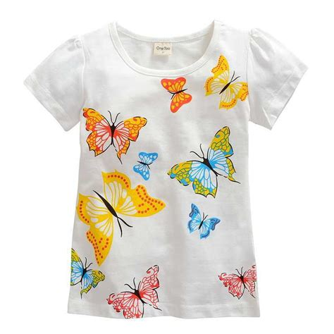 Shirt 10 Summer 1 10 years t shirt brand t shirt big sleeve tees baby