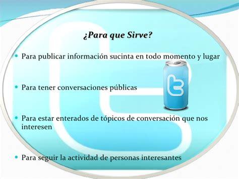que es layout de twitter power point twitter