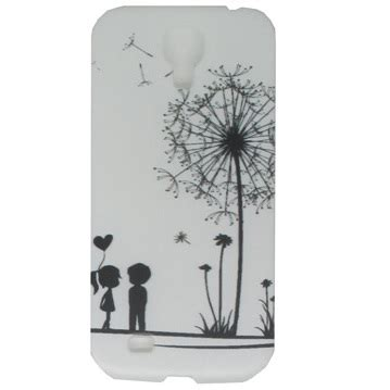 Painting Phone Plastic For Samsung Galaxy S4 C16 painting phone plastic for samsung galaxy s4 c4