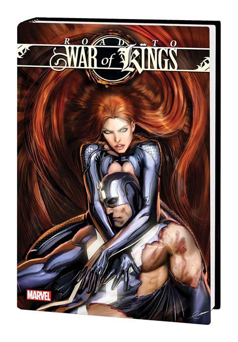 war of kings omnibus war of kings prelude road to the war of kings omnibus fresh comics