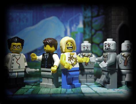 imagenes lego halloween zombie opolis lego zombies