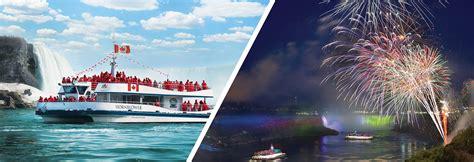 niagara falls boat tour at night hornblower niagara cruises niagara falls tours boat rides