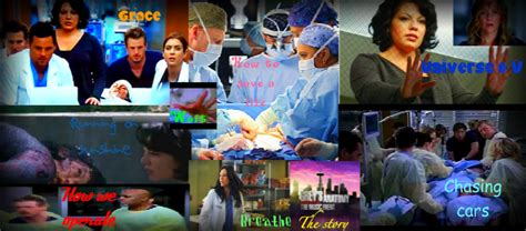 song grey s anatomy event song collage grey s anatomy fan