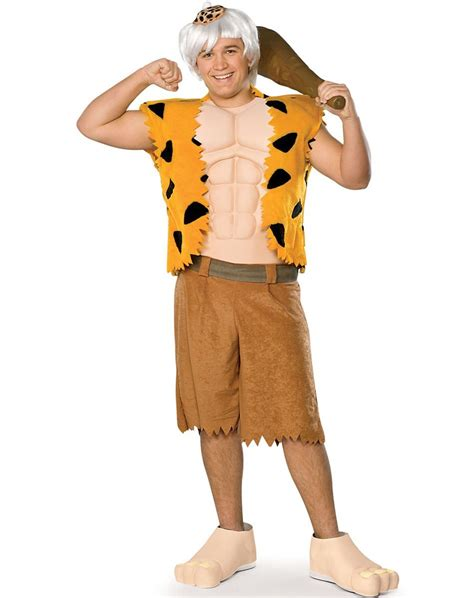 the flintstones bamm bamm rubble costume
