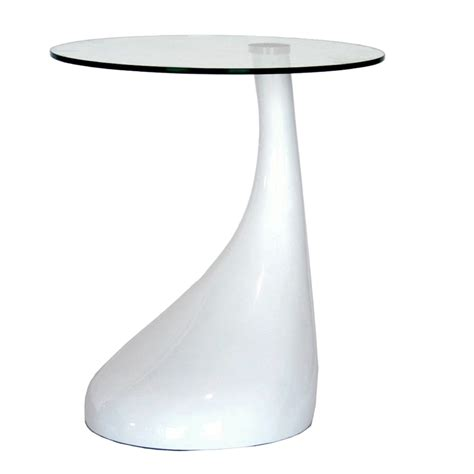 wholesale interiors plastic coffee table white 2309