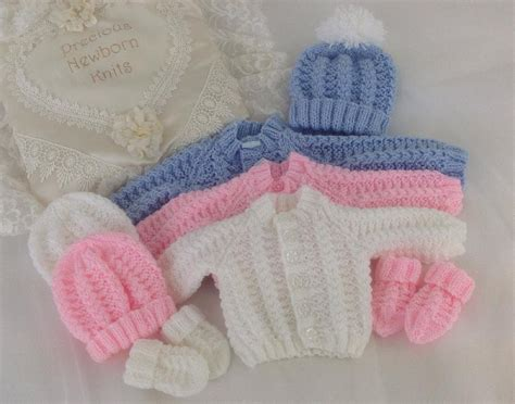 printable knitting directions free knitting patterns for newborn babies cardigans