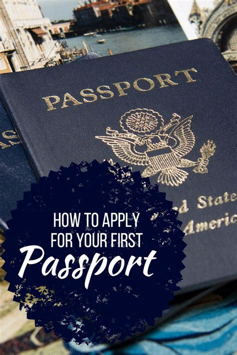 Can I Get A Passport With A Criminal Record The 25 Best Apply Passport Ideas On Apply For