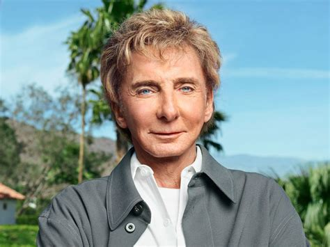 Barry Manilow Says Back Hasselbeck by Barry Manilow Looks Back At 50 Year Legacy I Ll Keep