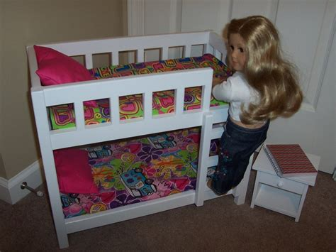 bunk bed night stand cutsom bunk beds and night stand made by my husband
