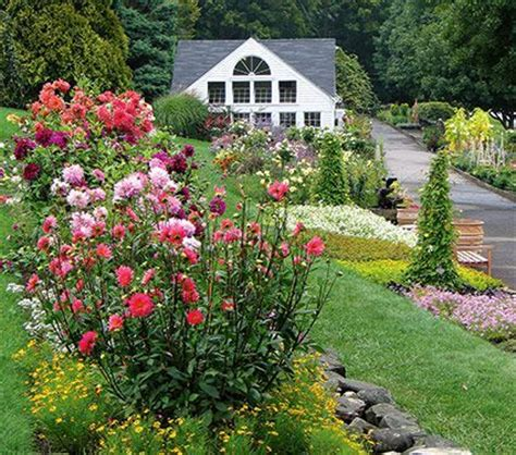 132 best images about cottage gardens on pinterest