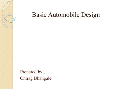 basics design 02 layout 2940411492 basic automobile design