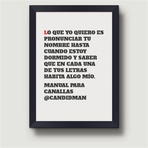 dej de pronunciar tu 1000 images about manual para canallas on amigos sean o pry and dios