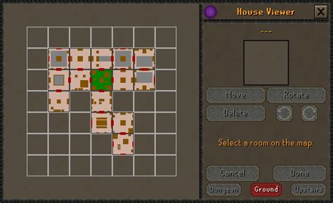 osrs house layout guide the construction expansion runeguru an osrs and rs