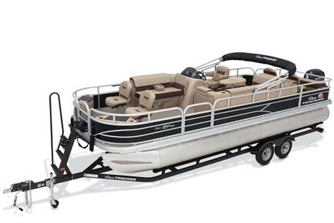 pontoon boats rapid city sd new 2018 sun tracker fishin barge 24 dlx power boats
