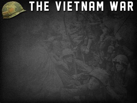the vietnam war powerpoint template adobe education exchange