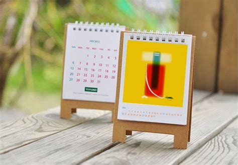 Calendars For Sale Desk Calendar For Sale By Creation At Coroflot