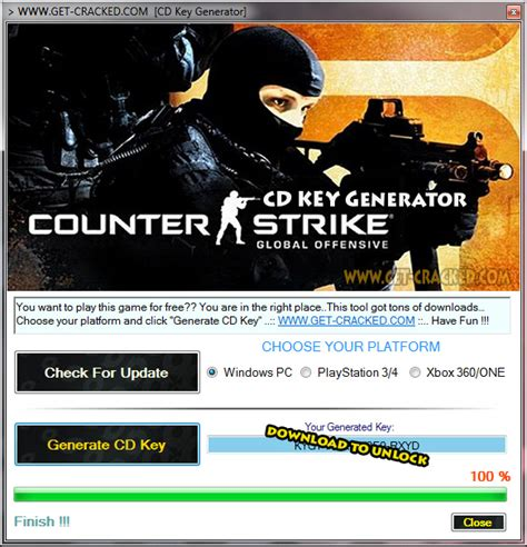 Cs Go Cd Key Giveaway - counter strike global offensive cd key generator 2017 get cracked