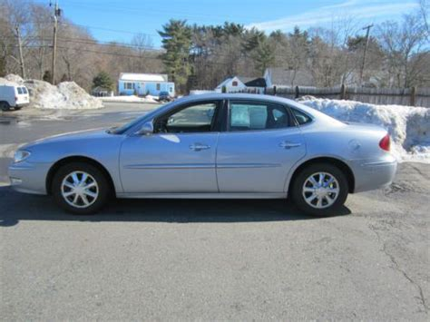 manual cars for sale 2006 buick lacrosse auto manual sell used 2006 buick lacrosse cxl in abington massachusetts united states