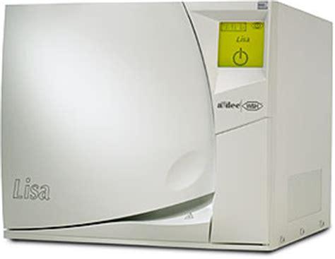 lisa sterilization autoclaves sterilisers sterilizer