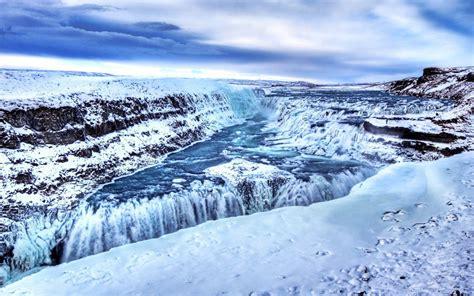 frozen river wallpaper frozen river hd desktop wallpaper widescreen high