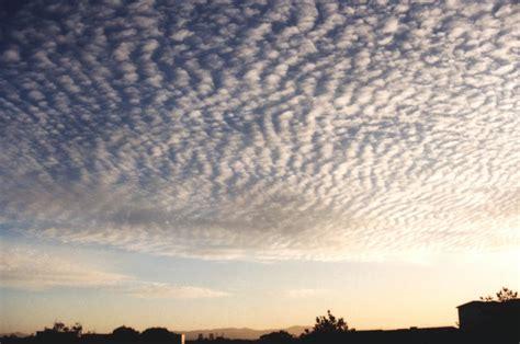 Gorden Awan gordo s page 10 alto cumulus