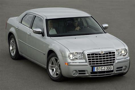 who designed the chrysler 300 bilmodel dk 187 chrysler 300 c 2 7 193hk aut