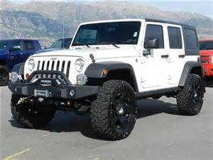 Used Jeep Wrangler 4 Door Hardtop by Find Used Unlimited Jeep Wrangler 4x4 4 Door Hardtop