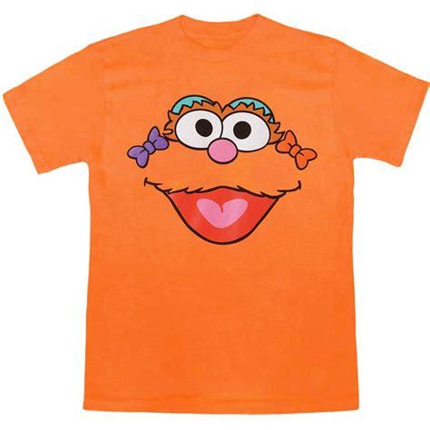 Sesame Shirt sesame shirt