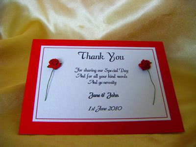 Wedding Post Box Thank You by Thank You Card Post Box Cherished Moments