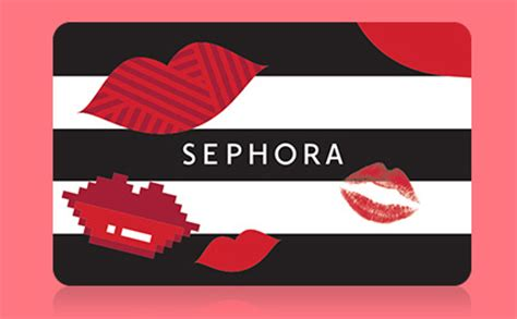 Free Sephora Gift Card - hot 100 sephora gift card for only 90 simple coupon deals