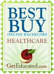 Western Governors Mba Healthcare Management Reviews by Affordable Bachelor Degrees Healthcare New