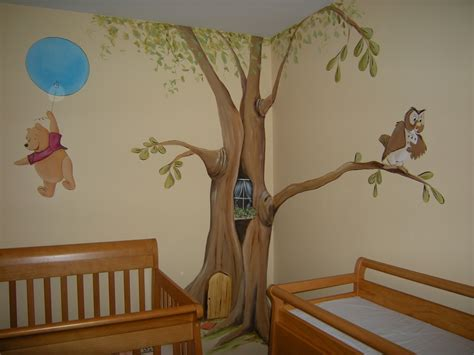 Winnie The Pooh Nursery Decor Uk Thenurseries Winnie The Pooh Decorations Nursery