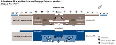 wayne airport map wayne airport gates to be renumbered may 17 2011