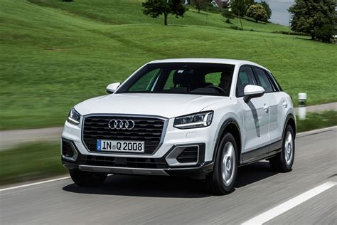 Audi Q2 News by New Audi Q2 1 0 Tfsi 2016 Review Pictures Auto Express
