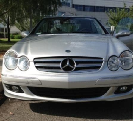 car owners manuals for sale 2006 mercedes benz cl class user handbook find used for sale by owner 2006 mercedes benz clk350 silver coupe in beautiful condition in