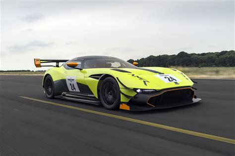 aston martin vulcan aston martin vulcan amr pro proves there s always room for