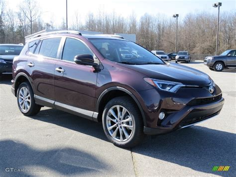 rav4 colors rav4 colors what colors does the 2017 toyota rav4 come in