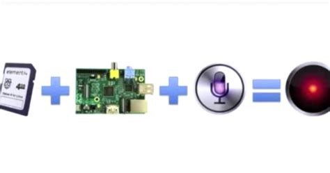 siriproxy on raspberry pi home automation