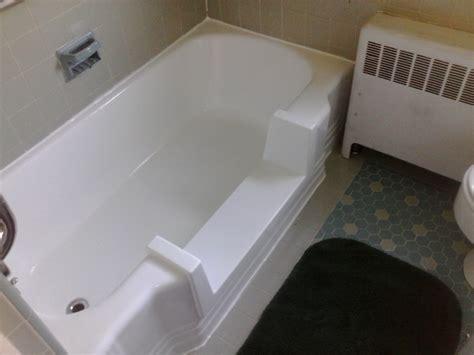 fiberglass bathtub insert dennie s resurfacing llc video image gallery proview