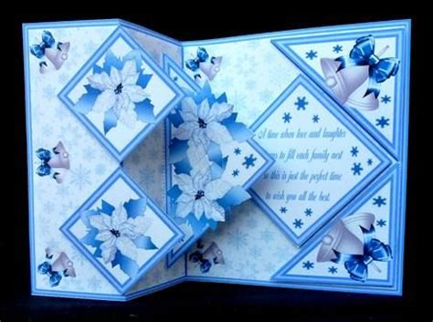zfold pop up card template 484 best images about card folds patterns templates on