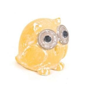 Sekar Yellow yellow owl