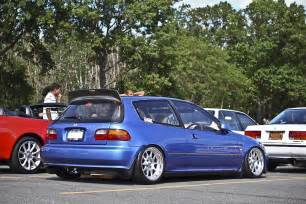 1993 Honda Civic Si Honda Civic Si Hatchback 1993 Review Top 10 Photo