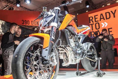Motorrad Ktm 790 by Ktm 790 Duke Prototype Motorrad Fotos Motorrad Bilder