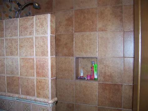 Shower No Door Tile Shower No Door Home Bathrooms Pinterest Dell Orefice Tile Showers And