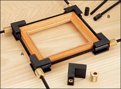Jim Woodworking Jig Clamps
