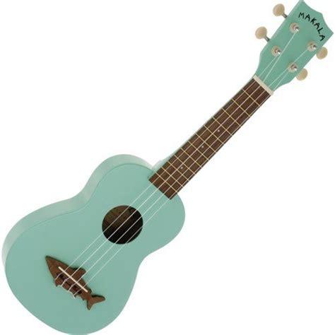 baby shark ukulele kala mk ss grn makala shark soprano ukulele green buy