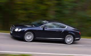 2013 Bentley Continental Gt Speed Price Car And Driver