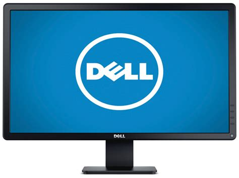 Monitor Led Dell 24 Inch dell e2414h 24 inch widescreen backlit tn led monitor discontinued by manufacturer